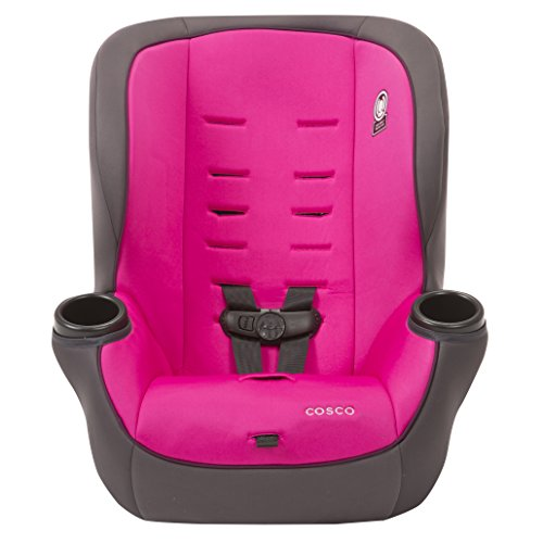 Cosco Apt 50 Convertible Car Seat, Very Berry