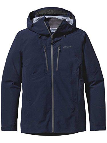 Triolet Patagonia Jacket Blu Navy nbsp;– Men Alpino nbsp;giacca awTr5Cqdw