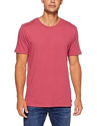 Bonds Men's Essentials Crew Tee, Archie Rose, X-Small
