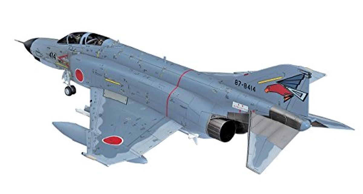 [해외] 하세가와 1/48 항공 F-4EJ개 슈퍼 팬텀 W/원피스 canopy 프라모델  PT7