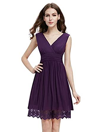 HE00279PP10,Purple,8US,Ever Pretty New Year Eve Prom Dress 00279