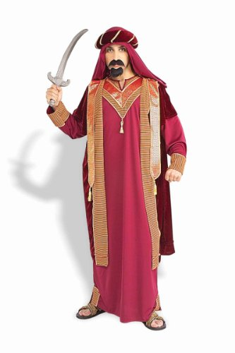 (Sultan (Wise Man) Adult)
