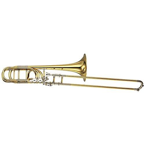 Yamaha YBL-830 Xeno Series Bass Trombone by Yamaha