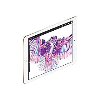 """Apple iPad Pro 9.7"""" Wi-Fi 32GB Gold (MLMQ2LL/A) Gold 32 GB"""