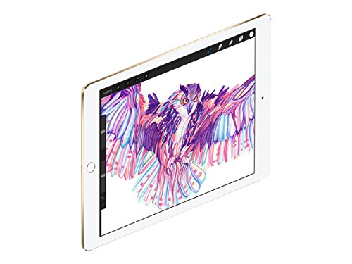 iPad Pro 9.7-inch  (256GB, Wi-Fi,  Gold) 2016 Model