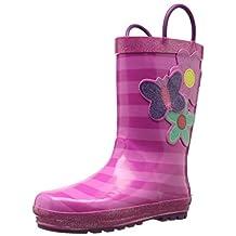 Western Chief Blossom Cutie Rain Boot (Toddler/Little Kid/Big Kid)