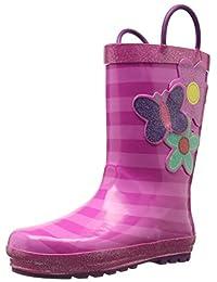 Western Chief Infant Girls' Blossom Cutie Rain Boot