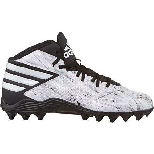 Tuta Da Calcio Adidas Performance Mens Freak Md Bianco / Bianco / Platino