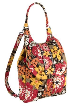 Amazon.com   Vera Bradley Backpack Tote in Bittersweet 13033-147   Other  Products   Baby c0082f6c845a7