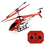IAMGlobal RC Helicopter with Gyro