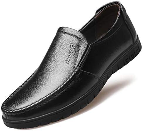 ドレスシューズ ビジネスシューズ あるきやすい メンズ スリッポン スニーカー 靴 革靴 スニーカー 紳士靴 紐靴 通勤 ウォーキング コンフォート 快適 軽量 レザーシューズ 美脚 脚長 秋冬 おじ靴