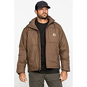 Carhartt Men's Full Swing Cryder Jacket (Rgular and Big & Tall Sizes)