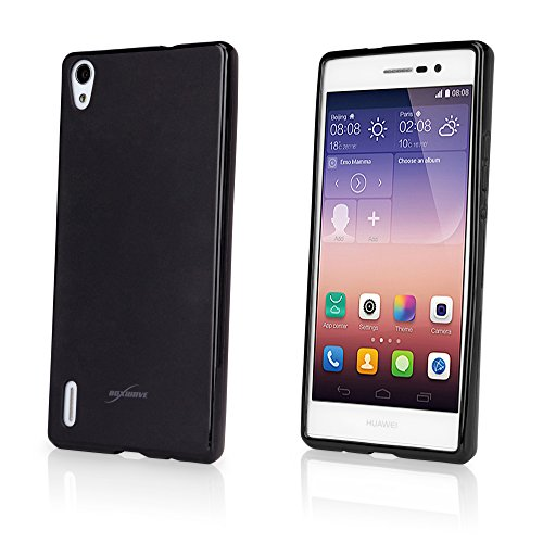 Huawei Ascend BoxWave Blackout Durable