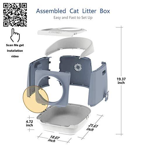 Buy litter box solutions
