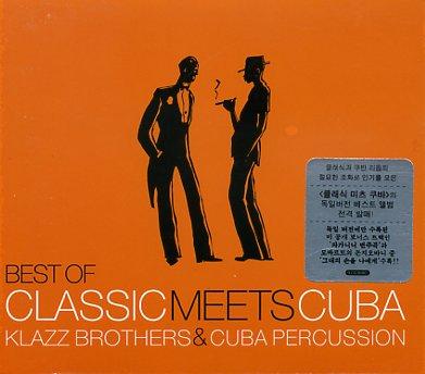 Best Of Max 53% OFF Classic Cheap bargain Meets Cuba Korea Di Edition Bonus Tracks +8
