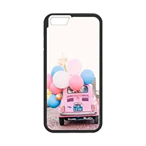 Pink CUSTOM Hard Case for iPhone6 Plus 5.5
