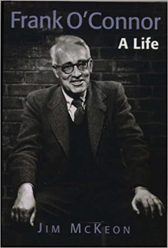 Frank O'Connor: A Life