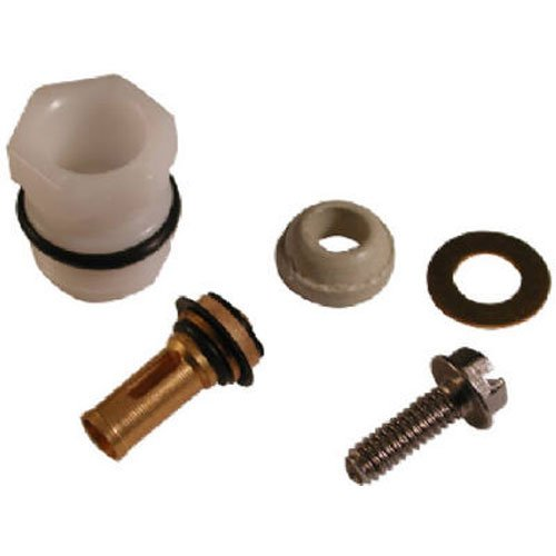 DANCO Long-Lasting Sillcock Repair Kit for Mansfield Outdoor Faucet Handle, 1-Kit (Faucet Sillcock Handle)