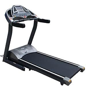 20005 - Cinta de correr para fitness ( plegable, cardio, 180 kg, pérdida de peso, 155 kg o más )
