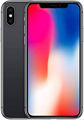 Apple iPhone X (de 64GB) - Gris espacial: Apple: Amazon.es