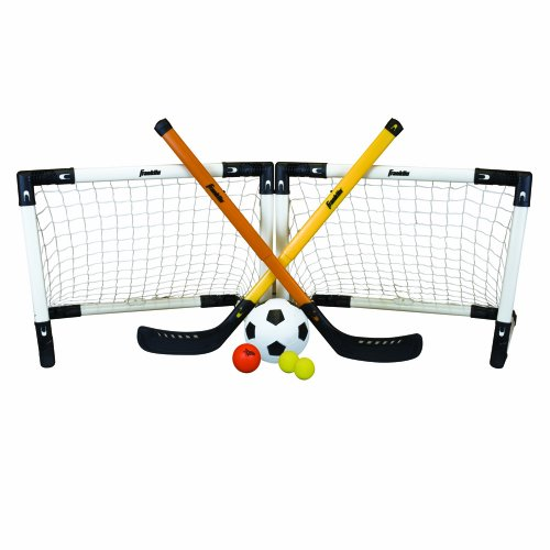 Franklin 3 in1 Indoor Sports Set – DiZiSports Store