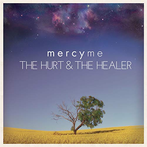 The Hurt & the Healer Album Cover