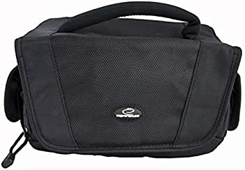 Esperanza ET157 Black Case