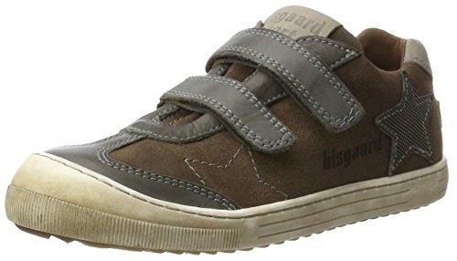 Bisgaard Tex Boot 60316216, Unisex-Kinder Sneakers Braun (3005 Creme)