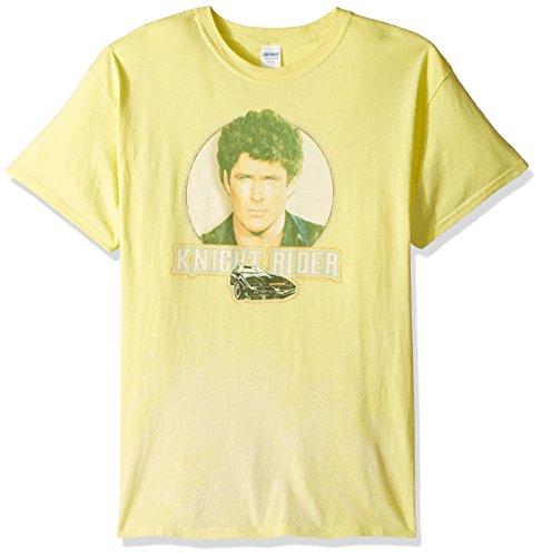 Knight Rider- Vintage T-Shirt Size XXXL