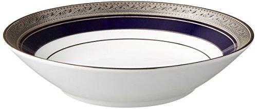 Noritake Crestwood Cobalt Platinum Fruit - Noritake Porcelain Bowls