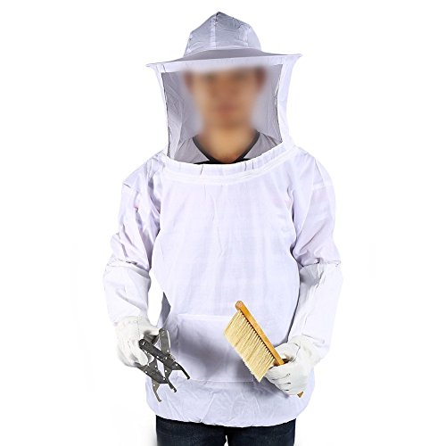 Best Beekeeping Protective Gear 2018 - 2019  - Magazine cover