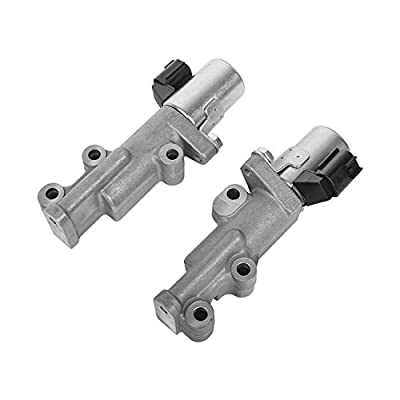 23796-EA20A 23796-EA20B VVT Valve Engine Variable Timing Solenoid Left & Right: Automotive