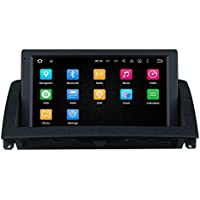 Rupse 8inch Android GPS Navigation Radio Display +BT Music/Hands-free/SWC/HD For Mecerdes-Benz C-class W204(2007-2011) With Origianl 5inch Screen And AUX Function