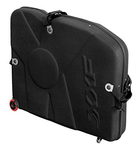 """CyclingDeal Bike Bicycle Air Flights Travel Hard Case Box Bag EVA Material Light Weight and Durable - Great 700c Road Bike 26"""" 27.5"""" 29"""" Mountain Bike -Transport Equipment Pro"""