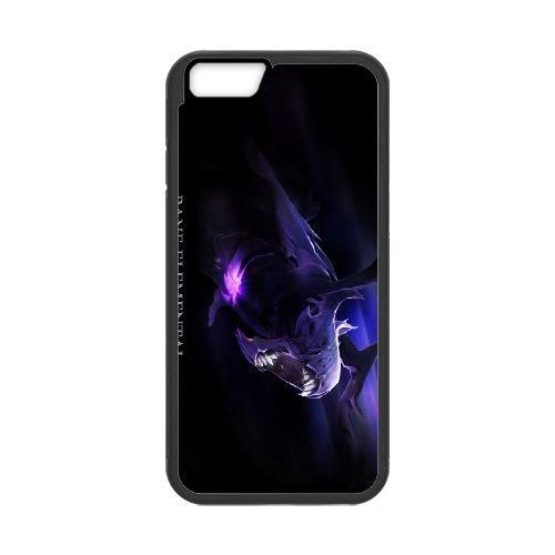 Bane 002 coque iPhone 6 Plus 5.5 Inch cellulaire cas coque de téléphone cas téléphone cellulaire noir couvercle EOKXLLNCD26675