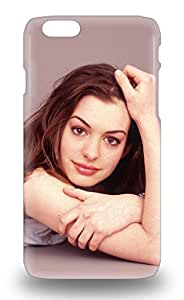 For Iphone 6 3D PC Case Protective 3D PC Case For Anne Hathaway American Female Les Miserables The Devil Wears Prada The Princess Diaries 3D PC Case ( Custom Picture iPhone 6, iPhone 6 PLUS, iPhone 5, iPhone 5S, iPhone 5C, iPhone 4, iPhone 4S,Galaxy S6,Galaxy S5,Galaxy S4,Galaxy S3,Note 3,iPad Mini-Mini 2,iPad Air )