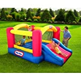 Little Tikes Jump 'N Slide Bouncer