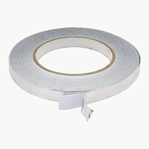(J.V. Converting AF20/SI0550 JVCC AF20 Aluminum Foil Tape: 1/2