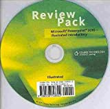 Review Pack for Beskeen's Microsoft Office PowerPoint 2010: Illustrated Introductory, David Beskeen, 053874832X