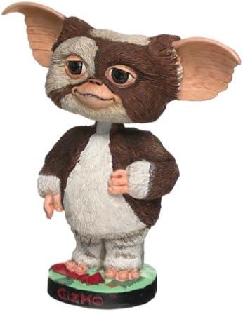 NECA - Bobble Head Gremlins Gizmo 20cm - 0634482043103: Amazon.es ...