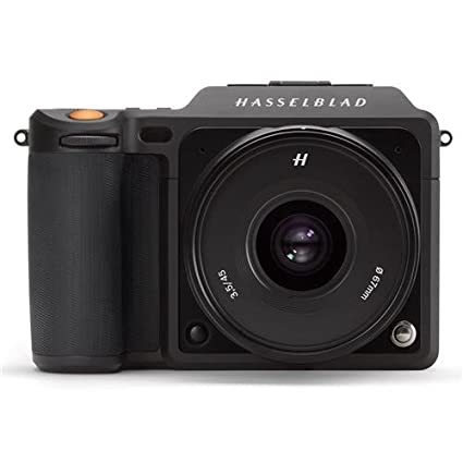 Buy Hasselblad X1D-50c 4116 Edition, 45mm Lens Included