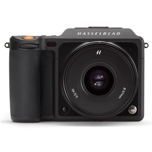 Hasselblad X1D-50c 4116 Edition Mirrorless Medium Format Camera with 45mm Lens