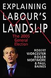 Explaining Labour's Landslip: The 2005 General Election