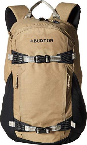 Burton Multi-Season Day Hiker 25L Hiking/Backcountry Backpack, Kelp Coated Ripstop