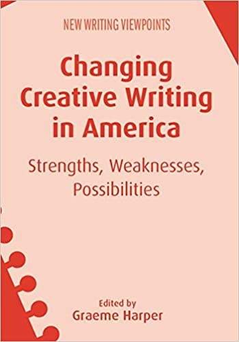 American Literature and Creative Writing
