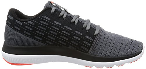 Under Armour Speedchain Laufschuhe - SS17 Black