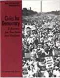 img - for Civics for Democracy: A Journey for Teachers and Students book / textbook / text book
