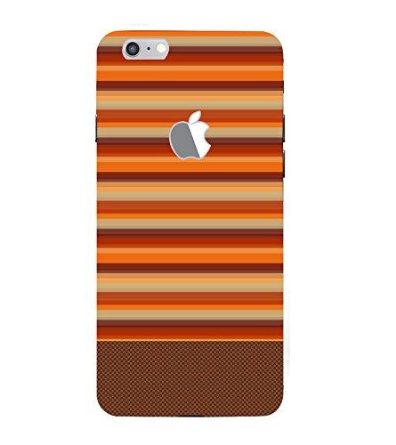 Babula Designer Back Case Cover For Apple Iphone 7 Gmail Tube Trooper Line 6