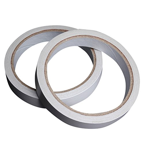 - Naladoo 10 Roll Double-Sided Adhesive Tape for Arts, Crafts, Photography, Scrapbooking, Card Making, Gift Wrapping & Office School