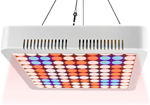Led Grow Light 1000w HPS MH Lamp Replacement Aogled,Full Spectrum Plant Light,Growing Lamp for Indoor Plants Greenhouse Hydroponic Veg and Flower